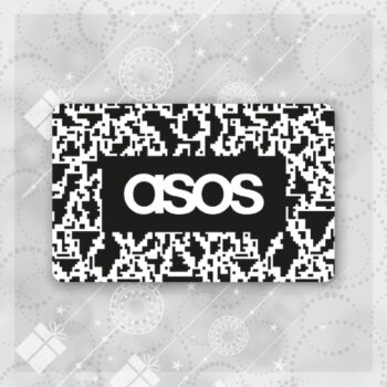 shopping card asos