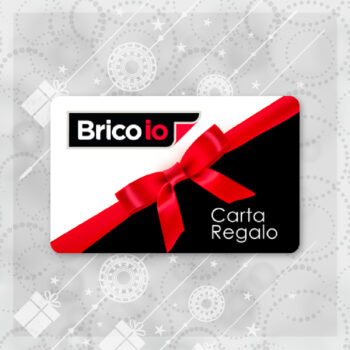 shopping card brico io